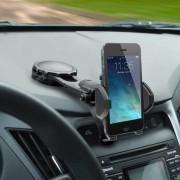 supporto auto smartphone cruscotto