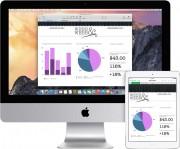 Quando Mac e i dispositivi iOS sono vicini, è possibile passare automaticamente dall'uno all'altro i file su cui si sta lavorando.