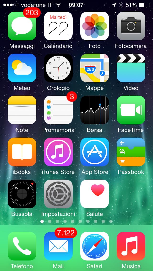 Foto su iOS 8, tutte le novità: taglia, regola, migliora, personalizza le foto