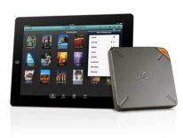 Recensione LaCie Fuel, disco wireless fino a 2TB per Mac e dispositivi iOS
