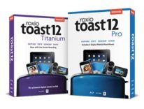 Toast Titanium, disponibile la versione 12