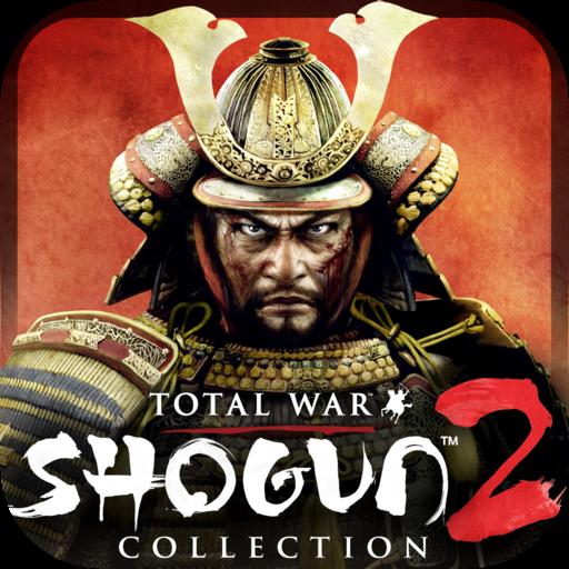 Total War Shogun 2 Collection icon 500
