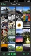WD MyCloud Mirror app ios 3