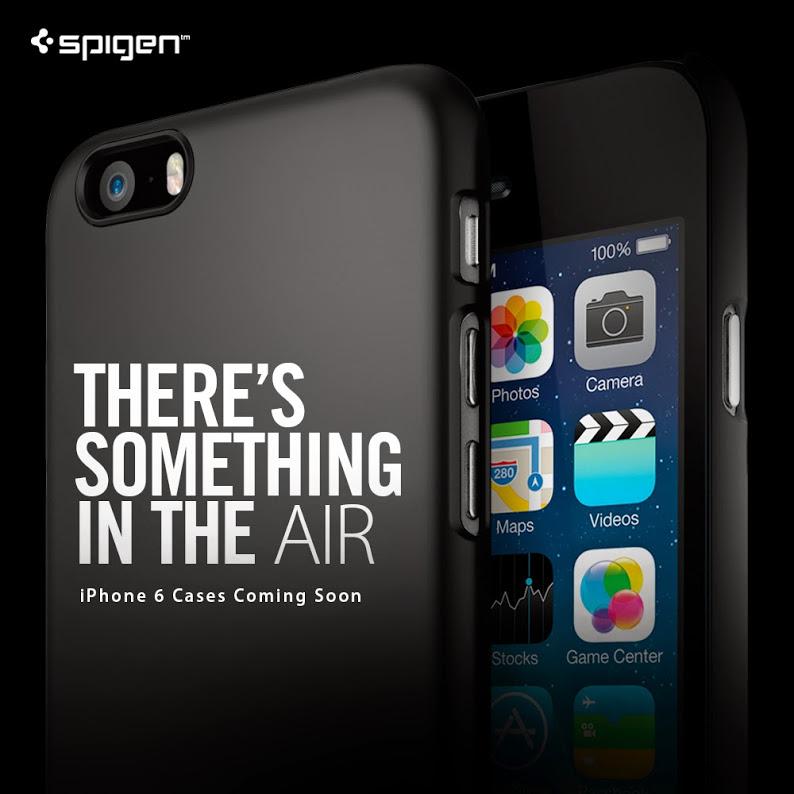 Custodia iPhone 6