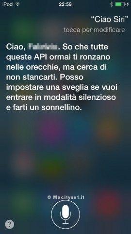 API ronzanti