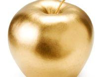 apple mela oro icon 700