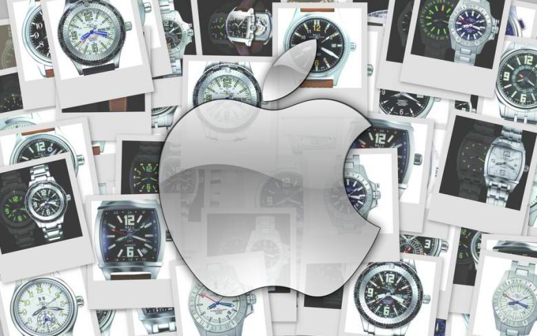 Apple e Swatch