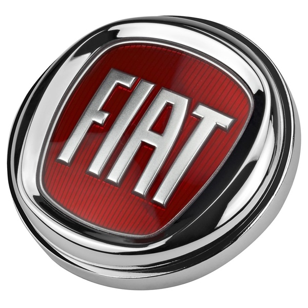 carplay - logo fiat