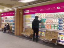 SmartPoster, il supermercato diventa virtuale con Vodafone e Eataly