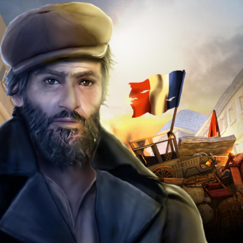 I Miserabili - Jean Valjean, il capolavoro di Hugo è ora un gioco a oggetti  nascosti per Mac e iOS - Macitynet.it