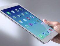 iPad Air 2 arriva in ottobre, solo nel 2015 il nuovo iPad mini Retina?