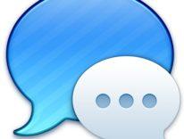 messaggi icon 500