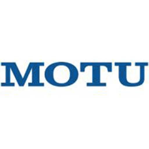 Logo MOTU