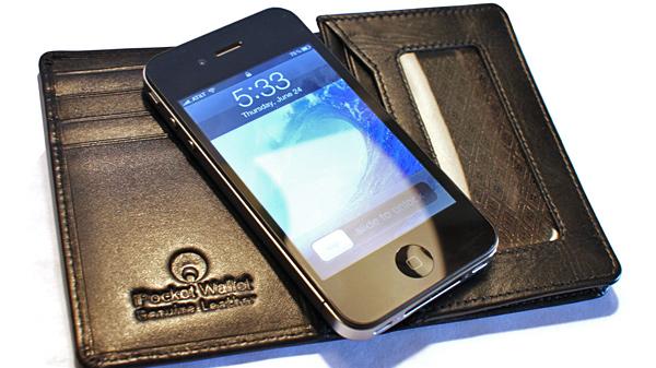 Apple lancerà il suo e-wallet con iPhone 6