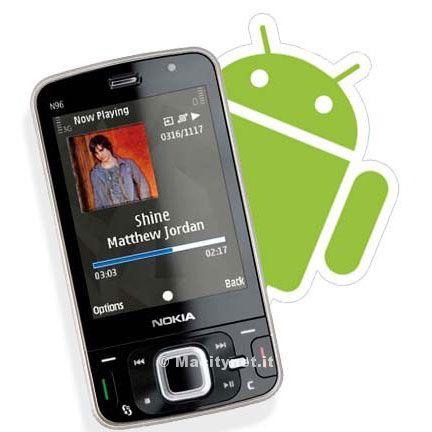 Nokia, in arrivo un vero smartphone Android da Microsoft?