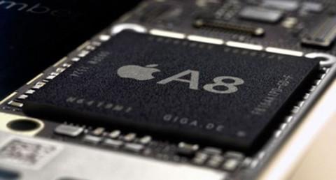 processore A8