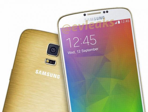 Samsung Galaxy Alpha, in arrivo per contrastare iPhone 6?
