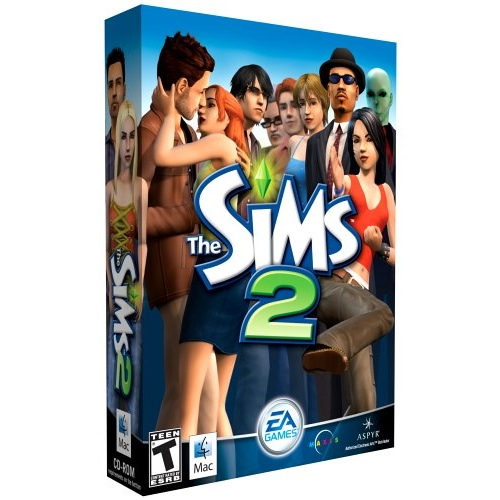 the sims 2 espansioni gratis