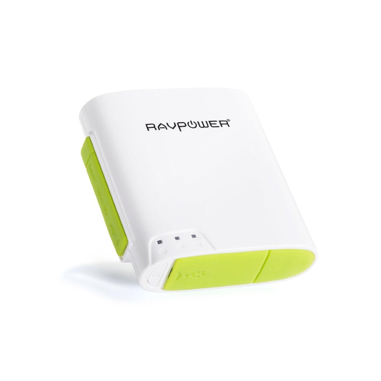 Mini NAS espande memoria iPhone e iPad, legge microSD e dischi USB, router, batteria: sconto a 37 €