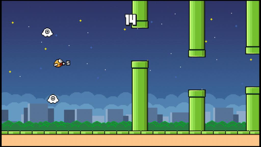 Flappy Birds torna in commercio per Amazon Fire Tv