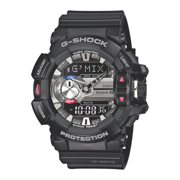 Casio G-Shock GBA-400 icon 600