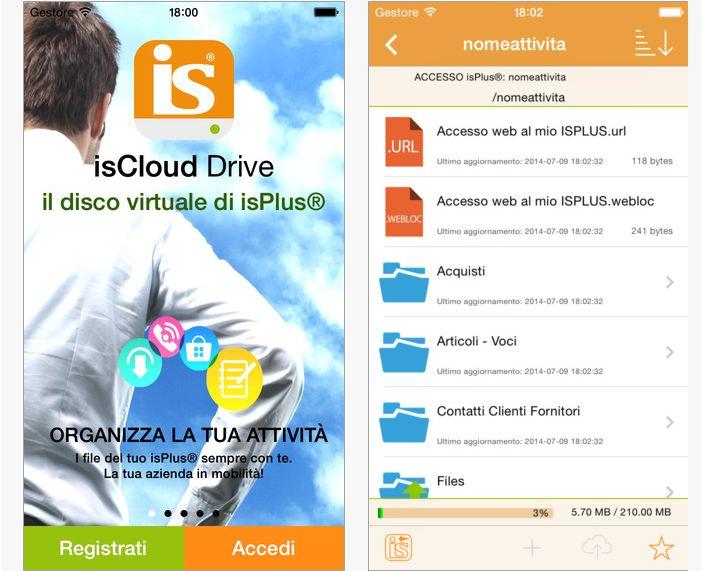 iscloud drive