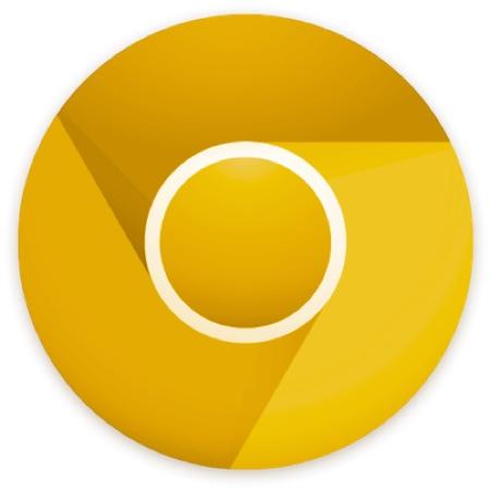 Chrome 64bit beta canary icon 450