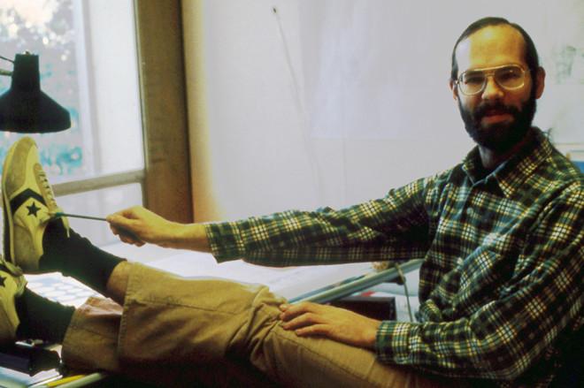Jim Yurchenco