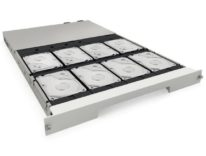 48 TB di capacità per Lacie 8big Rack: ora disponibile