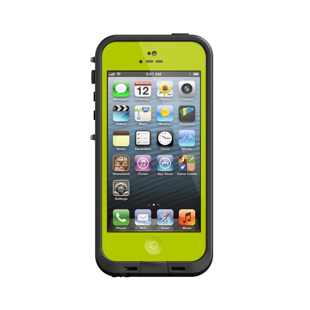 LifeProof Fre Lime