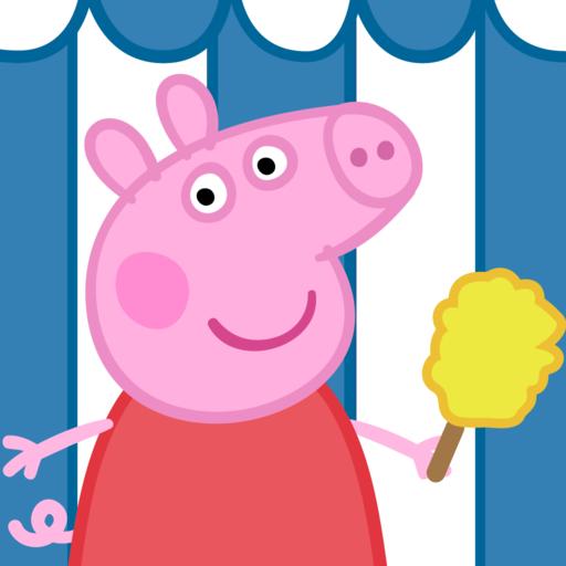app di Peppa Pig