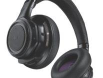 Cuffie Plantronics con cancellazione rumore e 24 ore di autonomia a 164€ invece di 250€