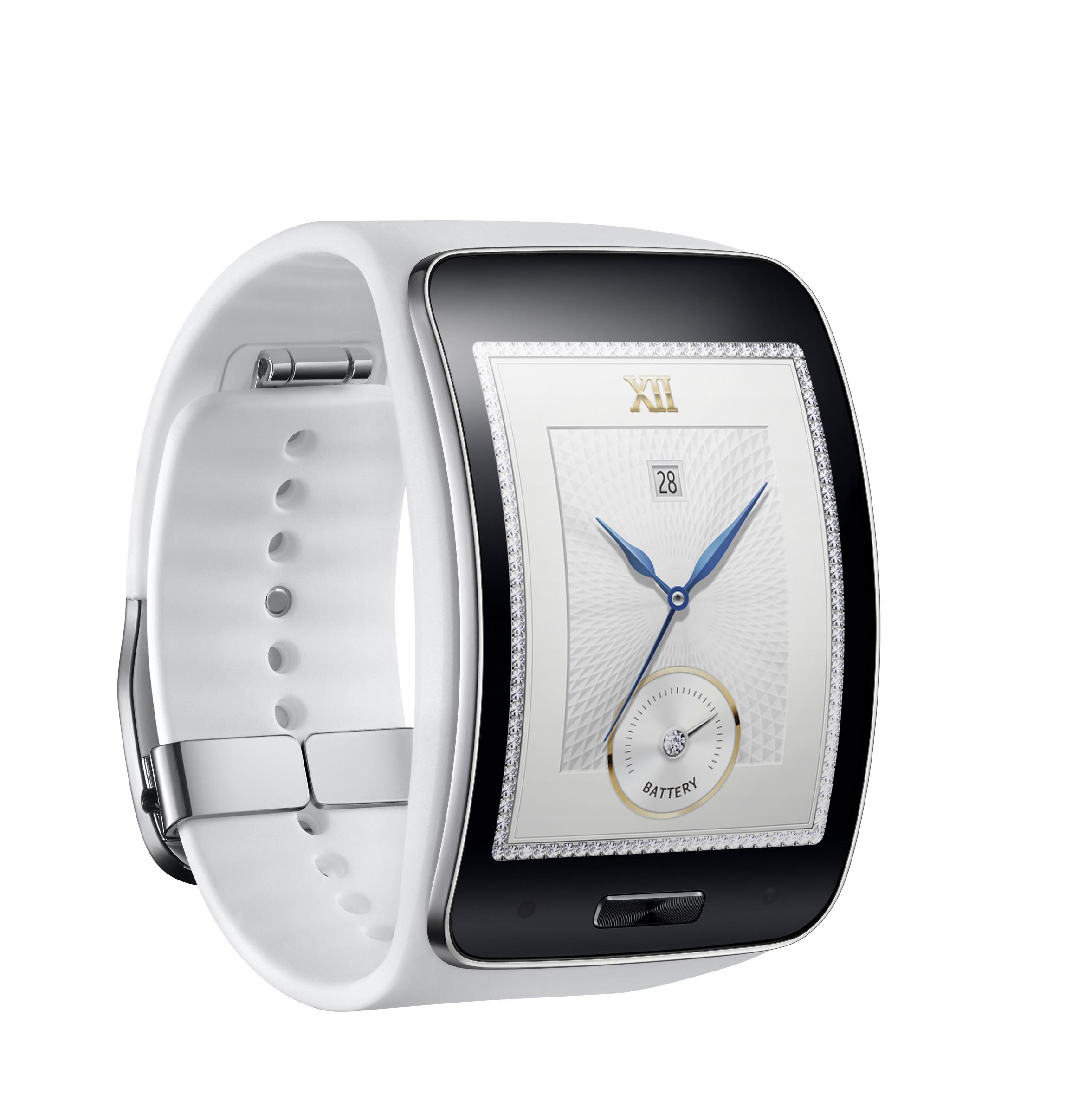 Samsung annuncia Gear S e Circle, smartwatch con scheda ...