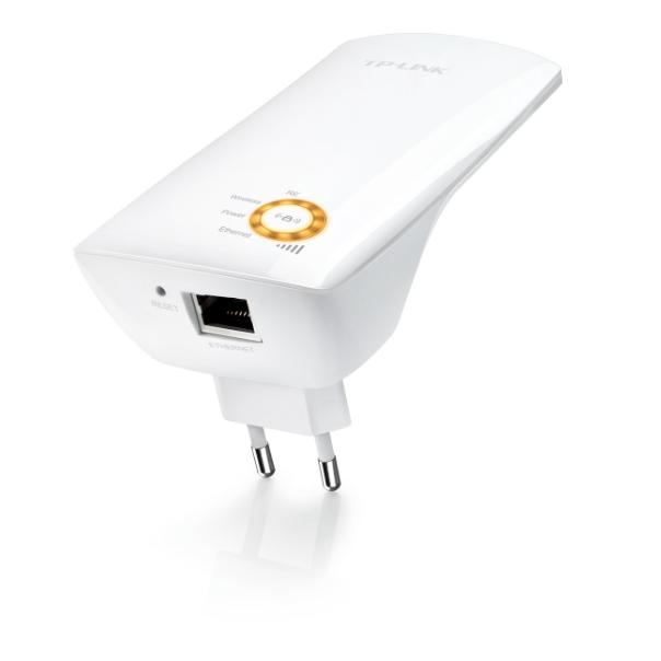 Extender Wi-Fi e bridge Ethernet al prezzo più basso di mercato: 15,74 euro