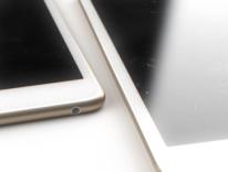 Il nuovo iPad Air avrà un display con rivestimento anti-riflesso?