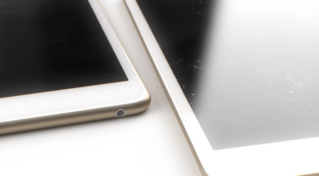 nuovo iPad Air