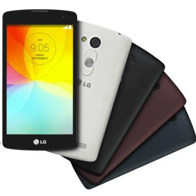 IFA 2104: LG presenterà LG L Fino ed LG L Bello, due potenti smartphone economici