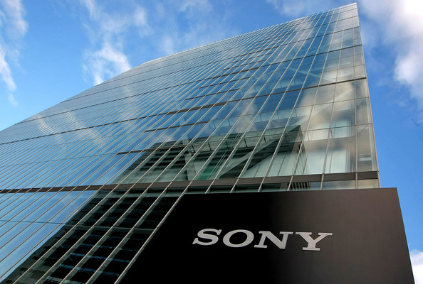 Sony torna all'utile