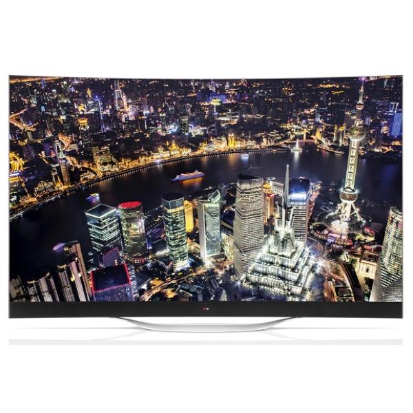 La prima TV OLED 4K Ultra HD di LG in vendita questa settimana