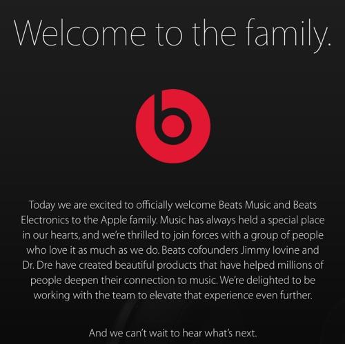 apple e beats benvenuto icon 500