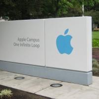 apple one infinite loop