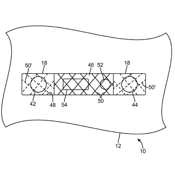 brevetto apple facetime selfie 2
