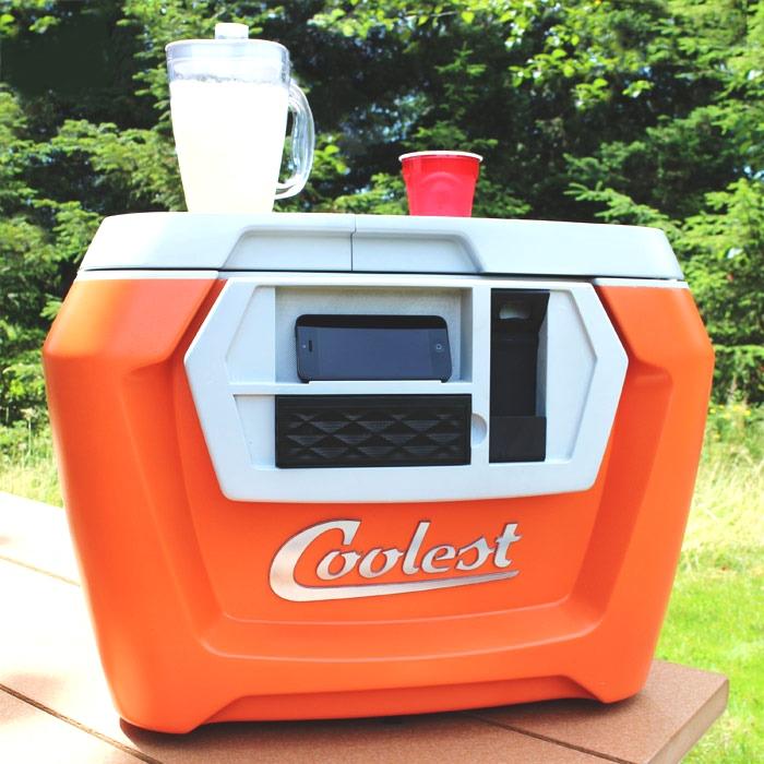 frigo smart coolest cooler 700