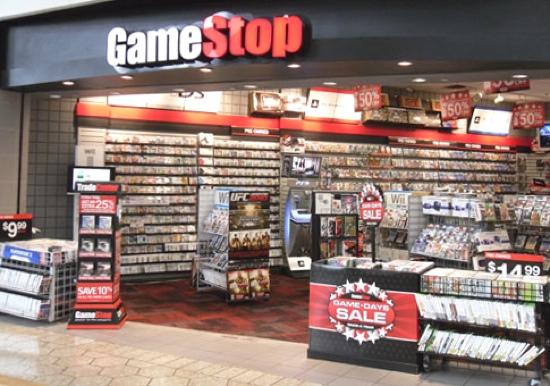 gamestop store 550