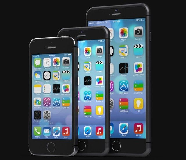 iPhone 5S da 8 GB