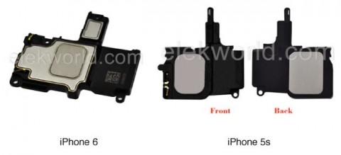iphone 6 speaker