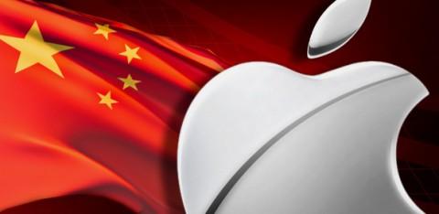 Ban dispositivi Apple in Cina
