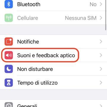 Correttore automatico iPhone: come evitare di scrivere e inviare strafalcioni