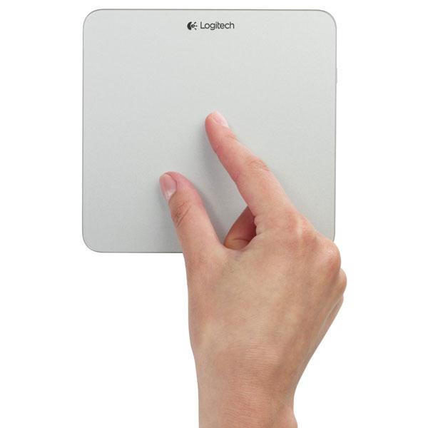 logitech magic trackpad