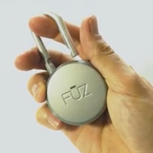 Noke, il lucchetto Bluetooth che si apre con iPhone